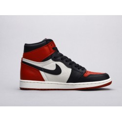 Air Jordan 1 High Bred Toe