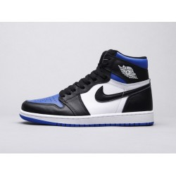 Air Jordan 1 High Game Royal Black Blue