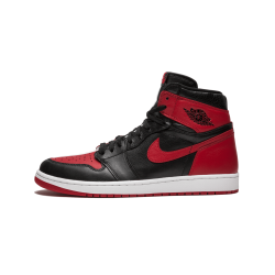 Air Jordan 1 Hi H2H NRG CHI Homage to Home NumbeRed