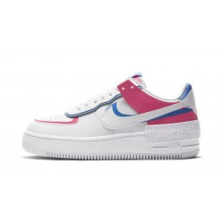 Nike Air Force 1 Shadow Cotton Candy