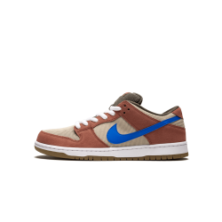 "Nike SB Dunk Low Pro Corduroy "" Newcastle Brown Ale """