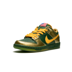 Nike SB Dunk Low QS DB Doernbecher